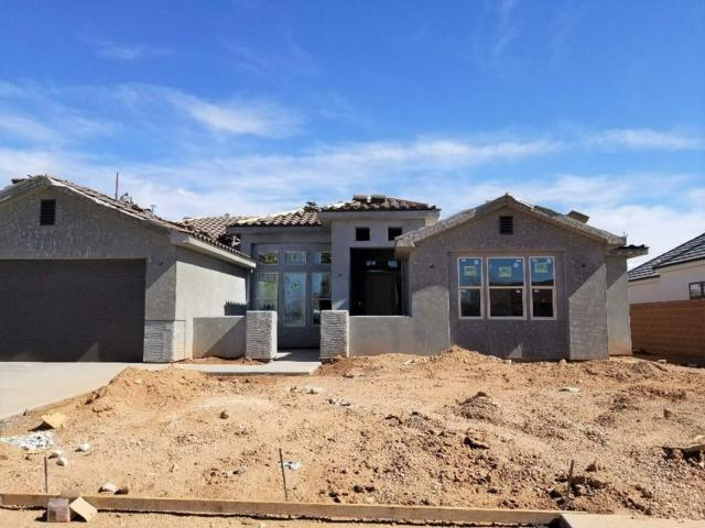 2528 Horseman Park Dr, St George, UT 84790 (MLS #18-191769) :: Remax First Realty