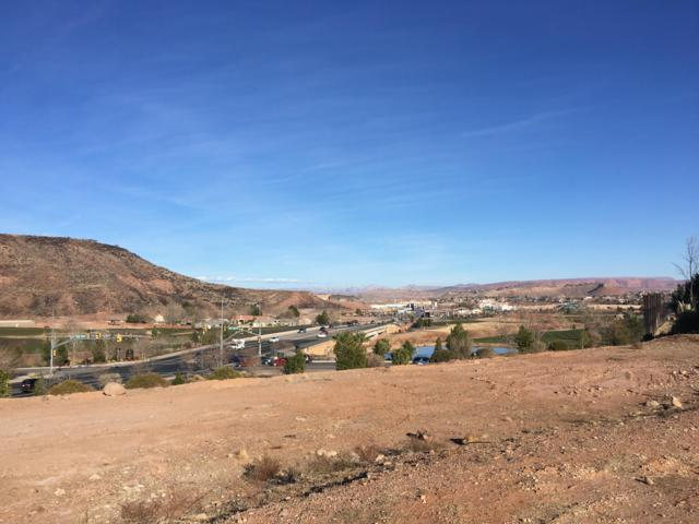 Lot 53 Lava Pointe Drive, St George, UT 84770 (MLS #18-191809) :: Remax First Realty