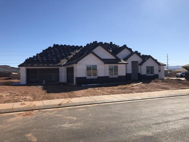 2890 E Sycamore Ln, St George, UT 84790 (MLS #18-191885) :: Red Stone Realty Team
