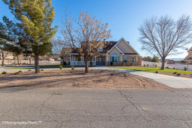 2562 E 3670 S, St George, UT 84790 (MLS #18-192019) :: Remax First Realty