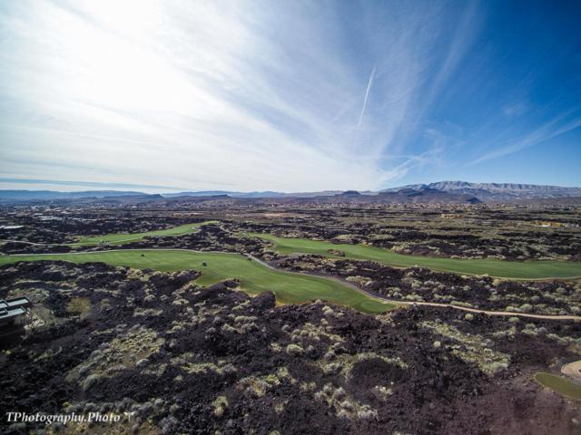 2499 N Chaco Trail #57, St George, UT 84770 (MLS #18-192027) :: The Real Estate Collective