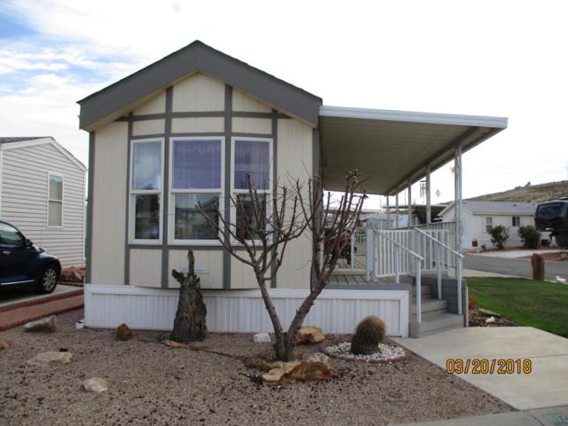 448 E Telegraph #102, Washington, UT 84780 (MLS #18-192032) :: Remax First Realty