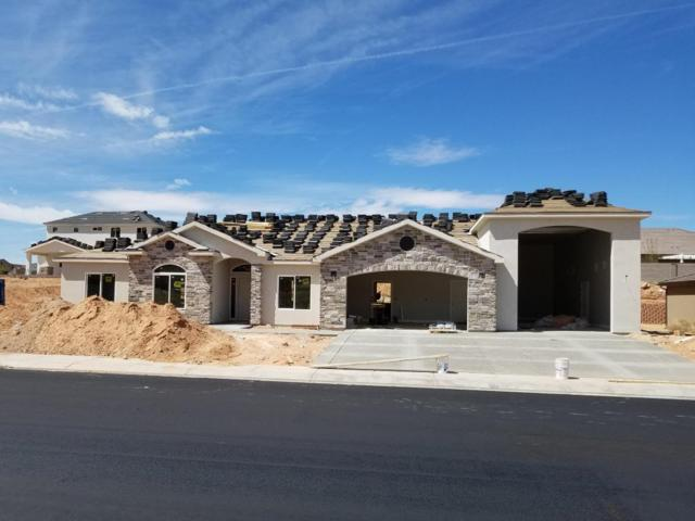 2878 S 3520 W Rd, Hurricane, UT 84737 (MLS #18-192557) :: Remax First Realty