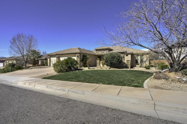 2433 E 2860 S, St George, UT 84790 (MLS #18-192585) :: Red Stone Realty Team
