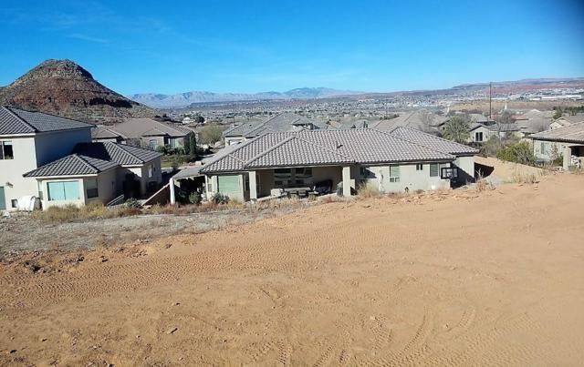 S Stable #36, Washington, UT 84780 (MLS #18-192590) :: The Real Estate Collective
