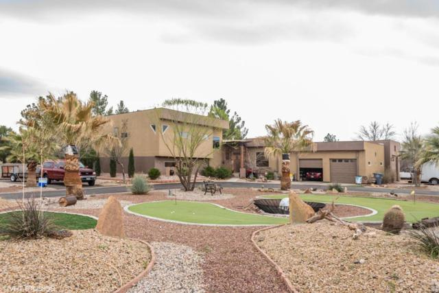 3093 Sugar Leo Dr, St George, UT 84790 (MLS #18-192634) :: Red Stone Realty Team
