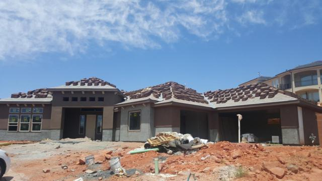 2816 Fenway Cir, St George, UT 84770 (MLS #18-192736) :: The Real Estate Collective