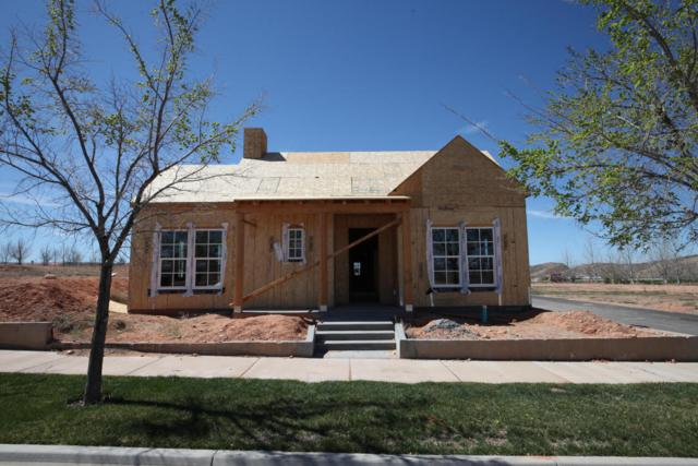 4275 W Hampshire Rd Lot C-10, Hurricane, UT 84737 (MLS #18-192822) :: The Real Estate Collective