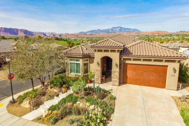 2243 W Sunbrook Dr #138, St George, UT 84770 (MLS #18-192922) :: Red Stone Realty Team