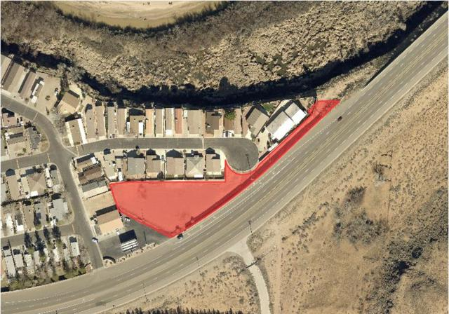HWY 9 Address Not Published, Hurricane, UT 84737 (MLS #18-193008) :: Remax First Realty