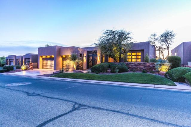3052 N Snow Canyon Parkway #99, St George, UT 84770 (MLS #18-193022) :: Diamond Group