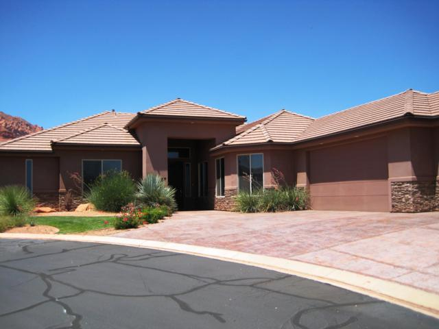 140 N Tuacahn #27, Ivins, UT 84738 (MLS #18-193236) :: Saint George Houses