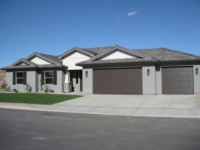 3847 S 460 E, Washington, UT 84780 (MLS #18-193586) :: The Real Estate Collective