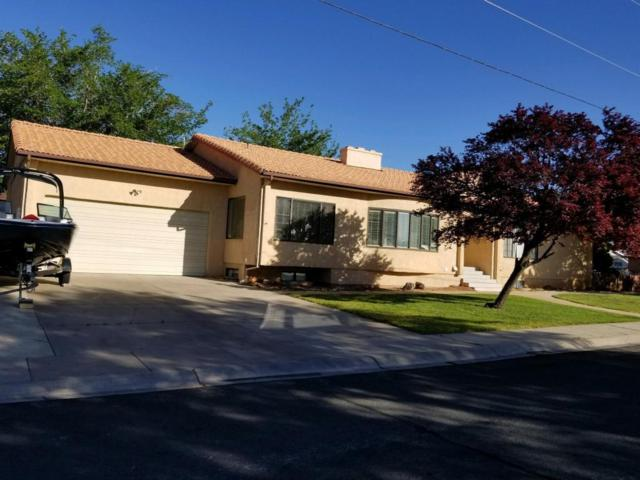 1531 Lava Ridge Rd, Santa Clara, UT 84765 (MLS #18-193624) :: Red Stone Realty Team
