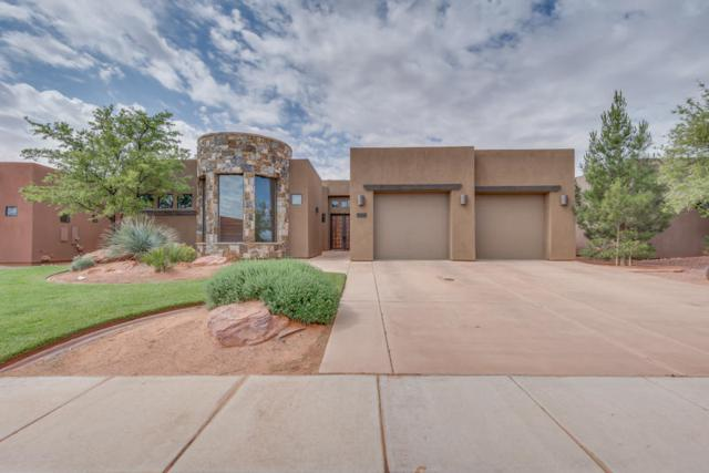 4949 W Boulder View, Hurricane, UT 84737 (MLS #18-193646) :: Red Stone Realty Team