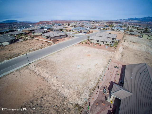 1750 East #537, St George, UT 84790 (MLS #18-193744) :: Remax First Realty