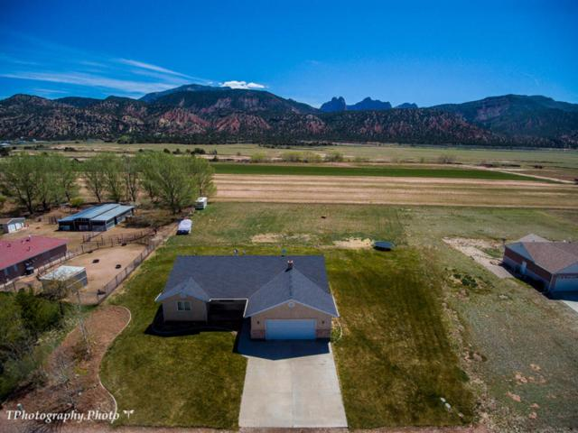 329 S 3430 E, New Harmony, UT 84757 (MLS #18-193754) :: The Real Estate Collective