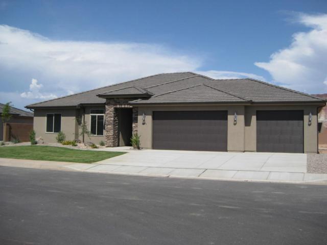 3871 S 460 E, Washington, UT 84780 (MLS #18-193784) :: The Real Estate Collective