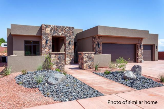 161 S 435 W Lot 10, Ivins, UT 84738 (MLS #18-193879) :: The Real Estate Collective