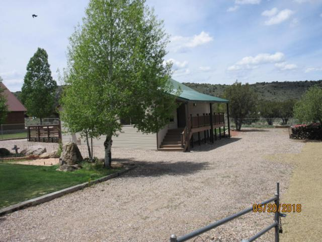 118 S Lloyd Canyon Dr, Pine Valley, UT 84781 (MLS #18-193914) :: The Real Estate Collective