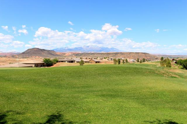 2332 S Legacy Dr, St George, UT 84770 (MLS #18-193980) :: Saint George Houses