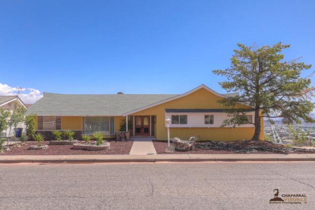 116 N Donlee Dr, St George, UT 84770 (MLS #18-193999) :: The Real Estate Collective