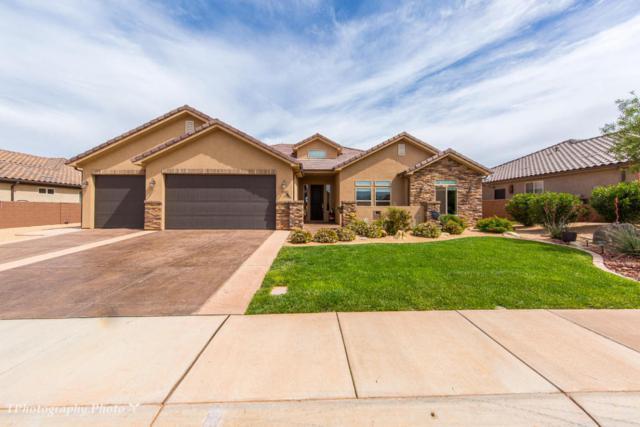 1061 E 4430 S, Washington, UT 84780 (MLS #18-194080) :: The Real Estate Collective