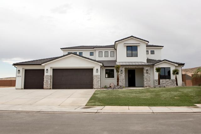 3450 S Garden Dr, St George, UT 84790 (MLS #18-194152) :: Remax First Realty