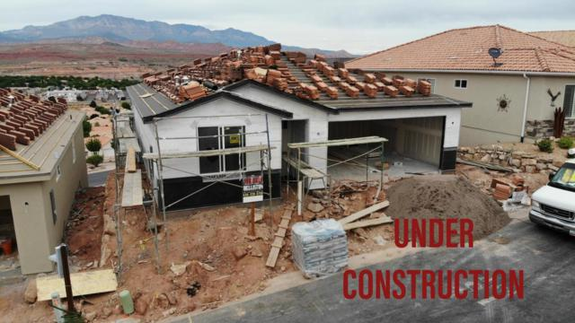 1360 E Telegraph St #116, Washington, UT 84780 (MLS #18-194247) :: The Real Estate Collective