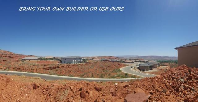N 2010 E #509, St George, UT 84770 (MLS #18-194295) :: Remax First Realty