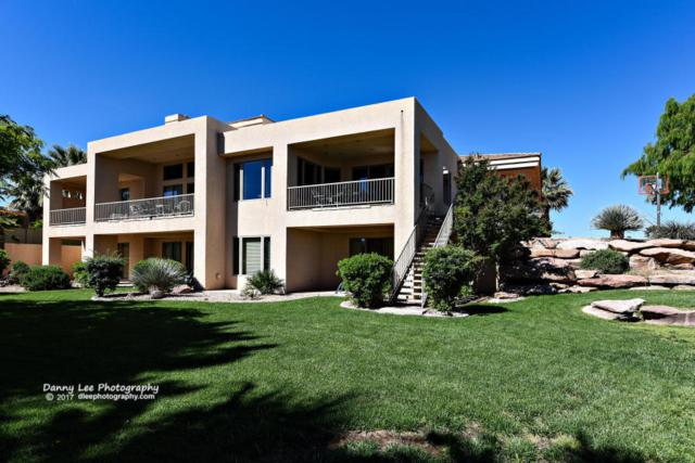 1609 Stone Cliff Dr, St George, UT 84790 (MLS #18-194355) :: The Real Estate Collective