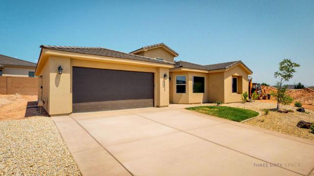 2835 410 N, St George, UT 84790 (MLS #18-194550) :: Diamond Group