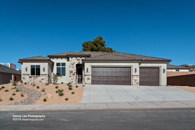 1822 S 2840 E, St George, UT 84790 (MLS #18-194584) :: The Real Estate Collective