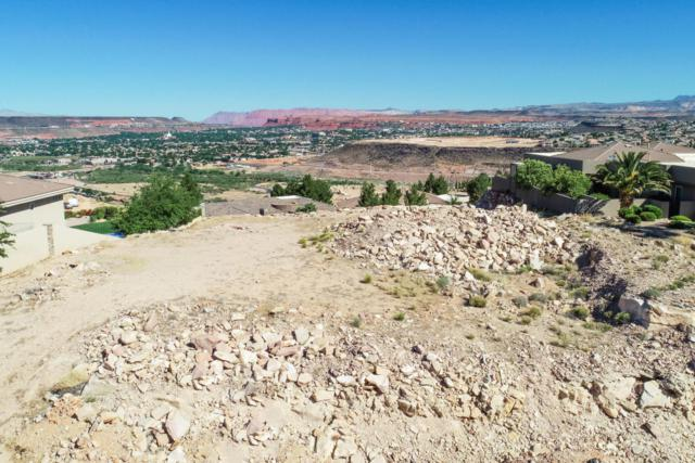 View Point Dr, Lot 517, St George, UT 84790 (MLS #18-194675) :: The Real Estate Collective
