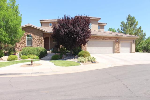 744 W 1545 N Cir, Washington, UT 84780 (MLS #18-194785) :: The Real Estate Collective