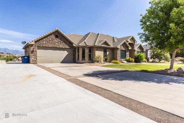 346 W 850 N, La Verkin, UT 84745 (MLS #18-194797) :: The Real Estate Collective