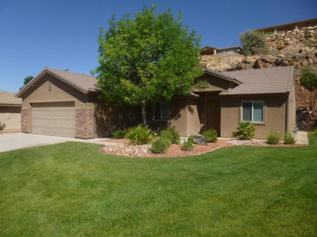 1435 E 2420 Cir S, St George, UT 84790 (MLS #18-194849) :: The Real Estate Collective