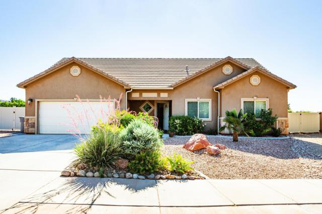 285 S 100 W, Ivins, UT 84738 (MLS #18-194908) :: The Real Estate Collective