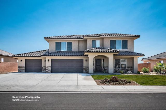 1741 S 1380 W, St George, UT 84770 (MLS #18-194914) :: The Real Estate Collective