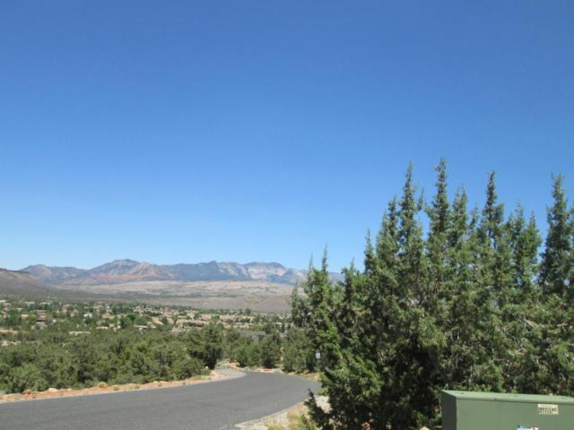 436 N Pinion Hills Dr Lot 54, Dammeron Valley, UT 84783 (MLS #18-194926) :: The Lance Funk Team