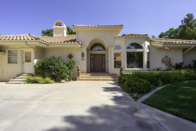 578 Los Alamitos Dr, St George, UT 84790 (MLS #18-195272) :: The Real Estate Collective
