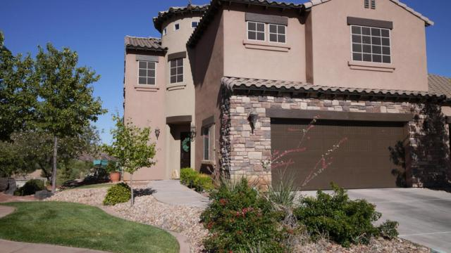 1055 W Province Way #107, St George, UT 84770 (MLS #18-195314) :: Red Stone Realty Team