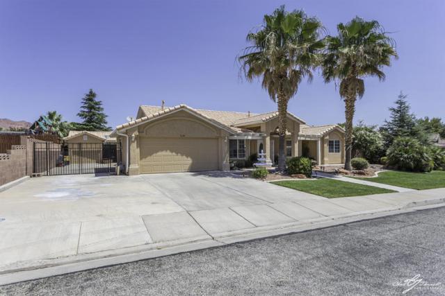 3438 Chalet, Santa Clara, UT 84765 (MLS #18-195320) :: Remax First Realty