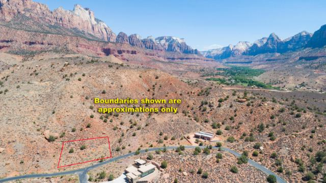 Lot 17 Anasazi Way, Springdale, UT 84767 (MLS #18-195382) :: Saint George Houses
