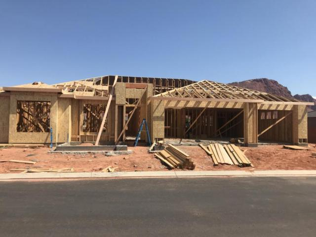 562 W Cougar Way Lot 65, Ivins, UT 84738 (MLS #18-195470) :: Diamond Group