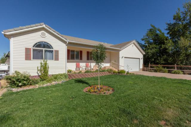 409 N 400 W, La Verkin, UT 84745 (MLS #18-195617) :: Diamond Group