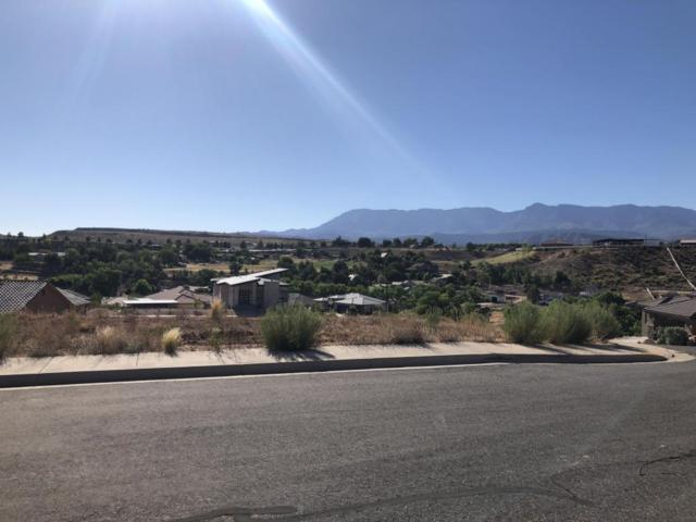 Crater Lake Way #52, Toquerville, UT 84774 (MLS #18-195698) :: Saint George Houses