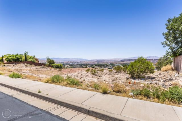 Crest Line Cir Lot 5, St George, UT 84790 (MLS #18-195703) :: Remax First Realty