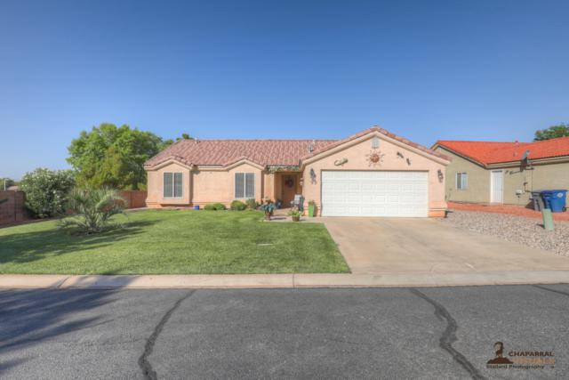 524 S Indian Hills Dr #98, St George, UT 84770 (MLS #18-195862) :: Red Stone Realty Team