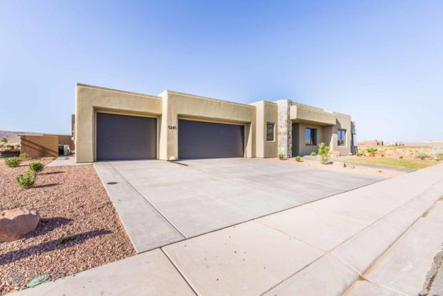 5245 W 3180 S, Hurricane, UT 84737 (MLS #18-195865) :: The Real Estate Collective